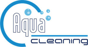 Aqua Cleaning Logo Vector - Aqua Cleaning Logo Vector PNG