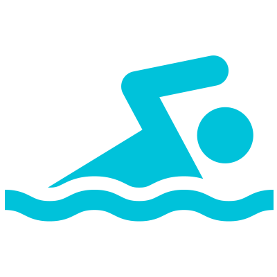Swimming PNG - 5900