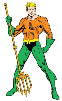 Aquaman PNG-PlusPNG.com-217 - Aquaman PNG