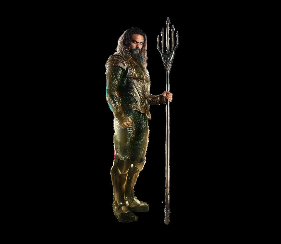 Aquaman PNG - 15516
