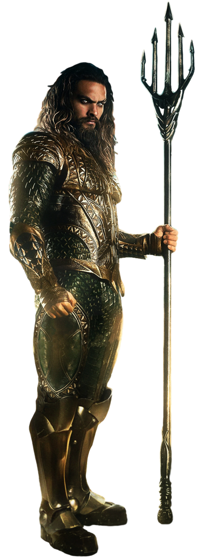 Aquaman Jason Momoa in PNG by gasa979 PlusPng.com  - Aquaman PNG