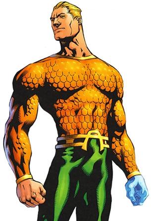 Aquaman PNG - 15519