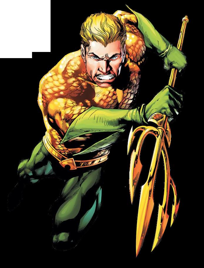 Aquaman.png - Aquaman PNG