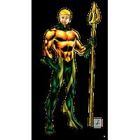 Aquaman PNG - 15525