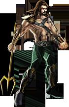 Bvs Aquaman.png - Aquaman PNG