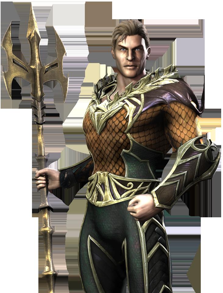 PNG File Name: Aquaman PlusPng.com  - Aquaman PNG