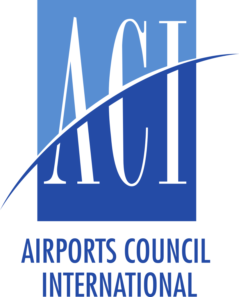 Airports Council International - Ar International Logo PNG