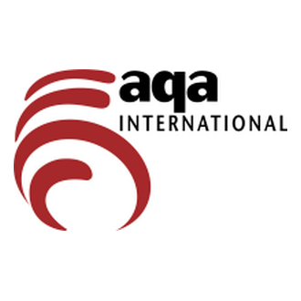 AQA International Logo - Ar International Logo PNG