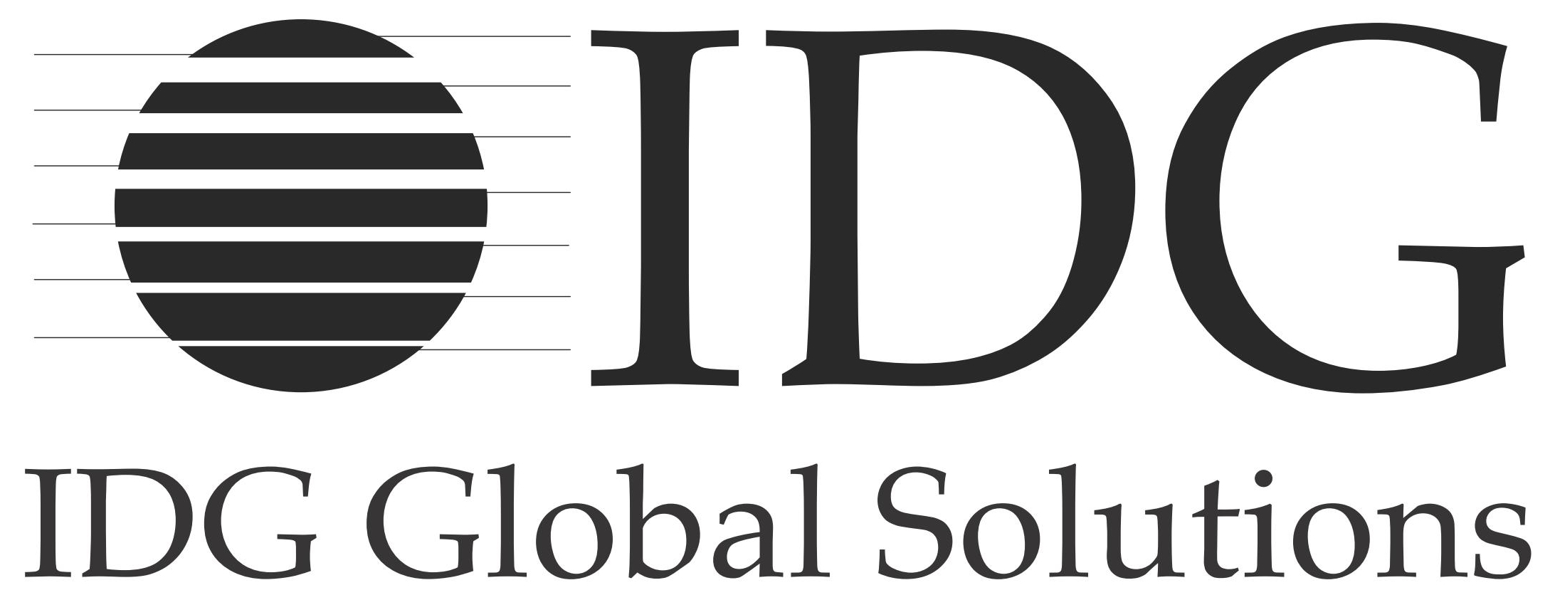 International-Data-Group-IDG-logo - Ar International Logo PNG