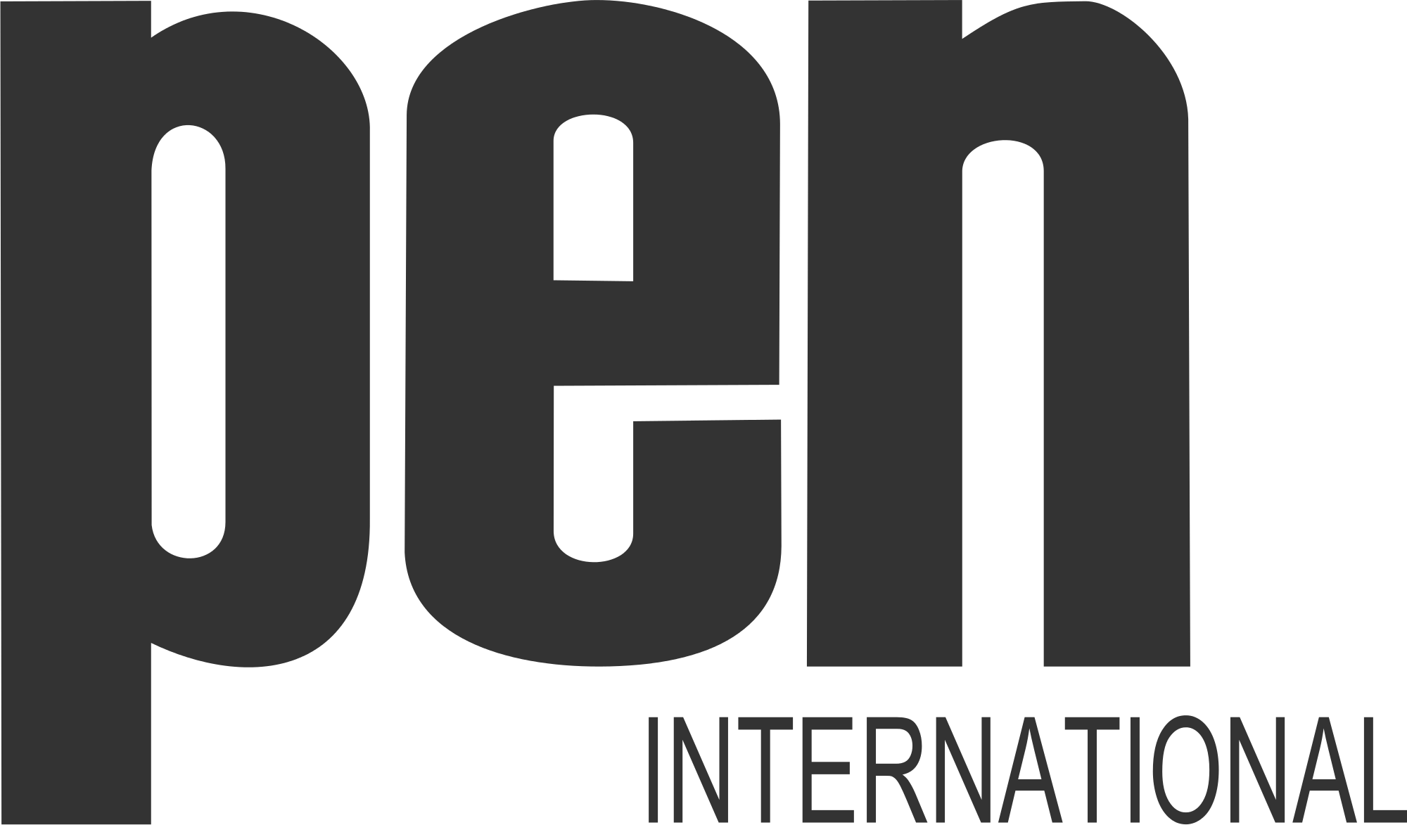 Open PlusPng.com  - Ar International Logo PNG