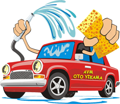 Kuşadası Oto Yıkama - Araba Yikama PNG