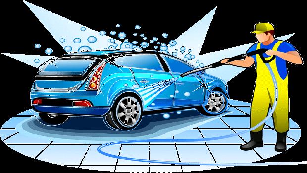 Yeni İş Kurmak - Araba Yikama PNG
