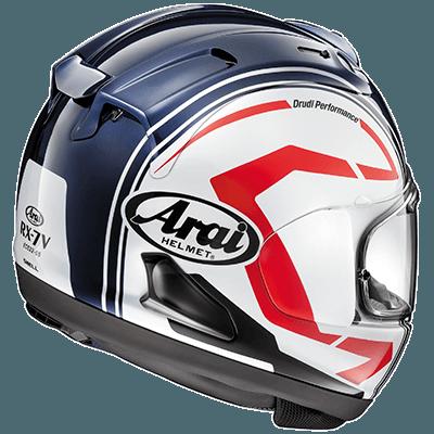 Arai Helmets PNG-PlusPNG.com-400 - Arai Helmets PNG