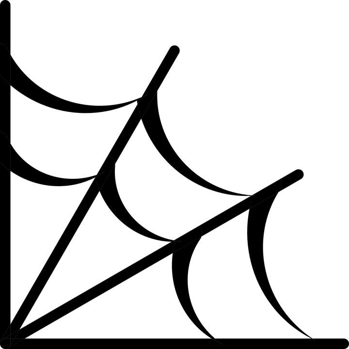 Aranha Vector PNG - 31015