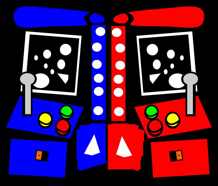 Arcade Fun PNG-PlusPNG.com-840 - Arcade Fun PNG