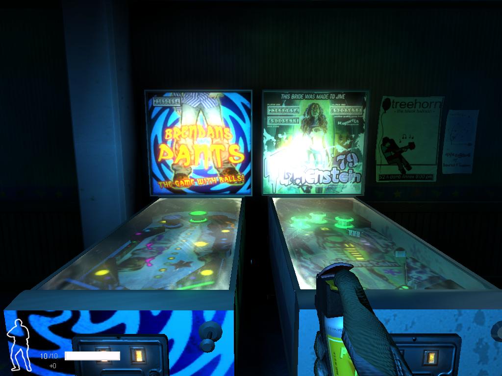 Fun Time Amusement Arcade 008