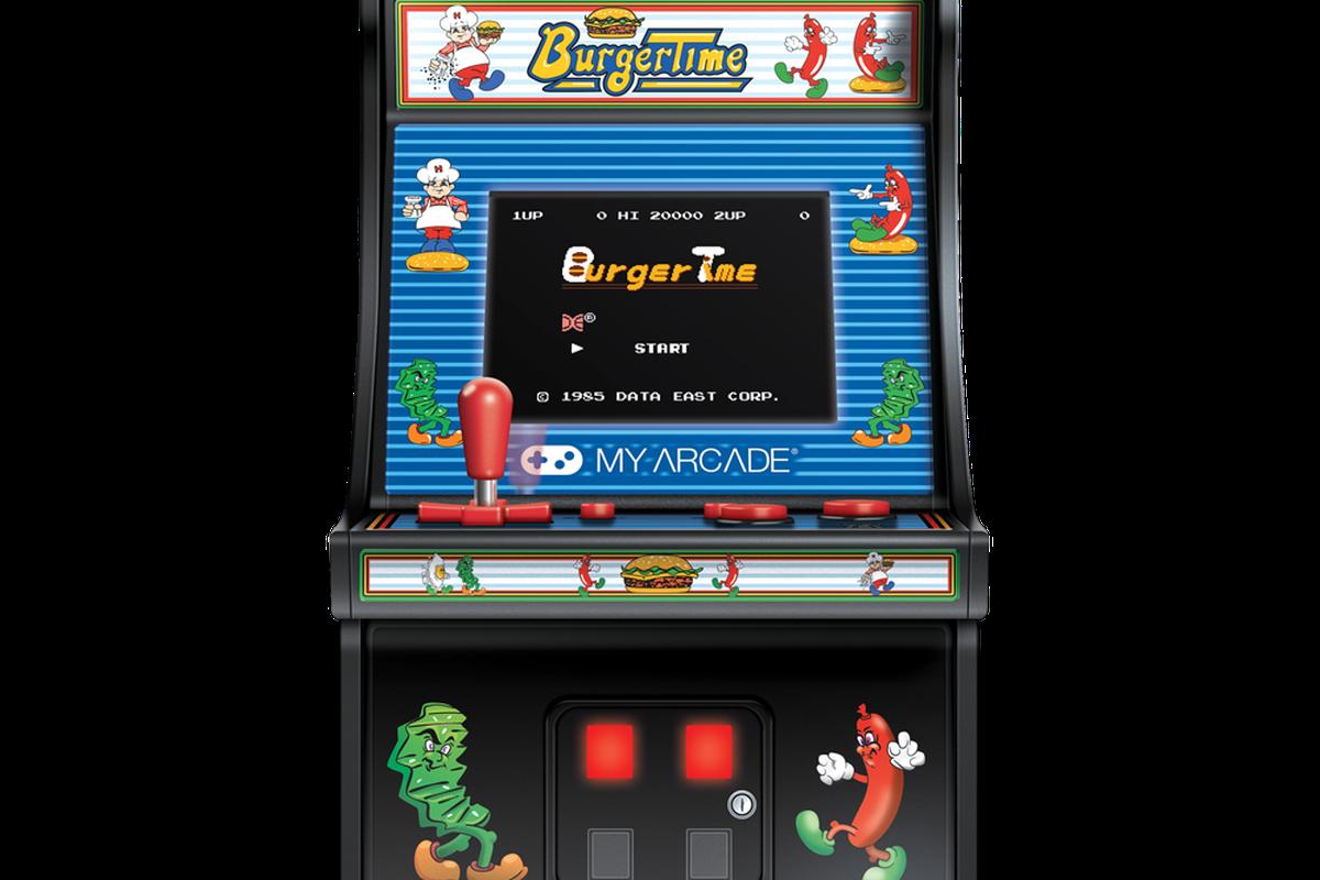 My Arcade - Arcade Fun PNG