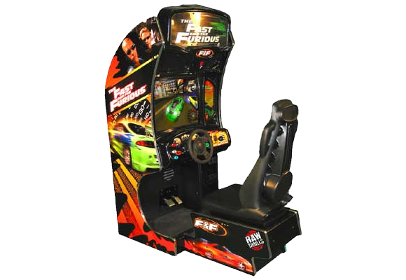Our great arcade game machine selection provides various themes and sports  that will resonate with every patron who enters your business. - Arcade Fun PNG
