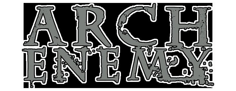 Arch Enemy Logo PNG - 36825