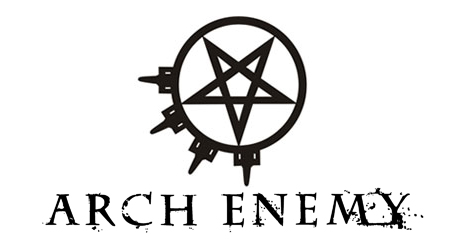 Arch Enemy Logo - Arch Enemy Logo PNG