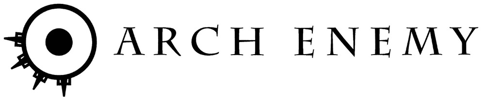 Arch Enemy Logo PNG - 36822