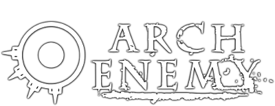 Arch Enemy music logo - Arch Enemy Logo PNG