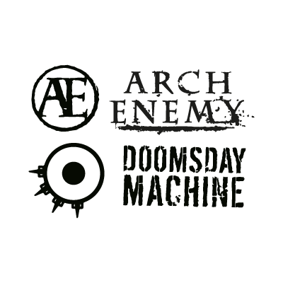 Arch Enemy vector logo - Arch Enemy PNG