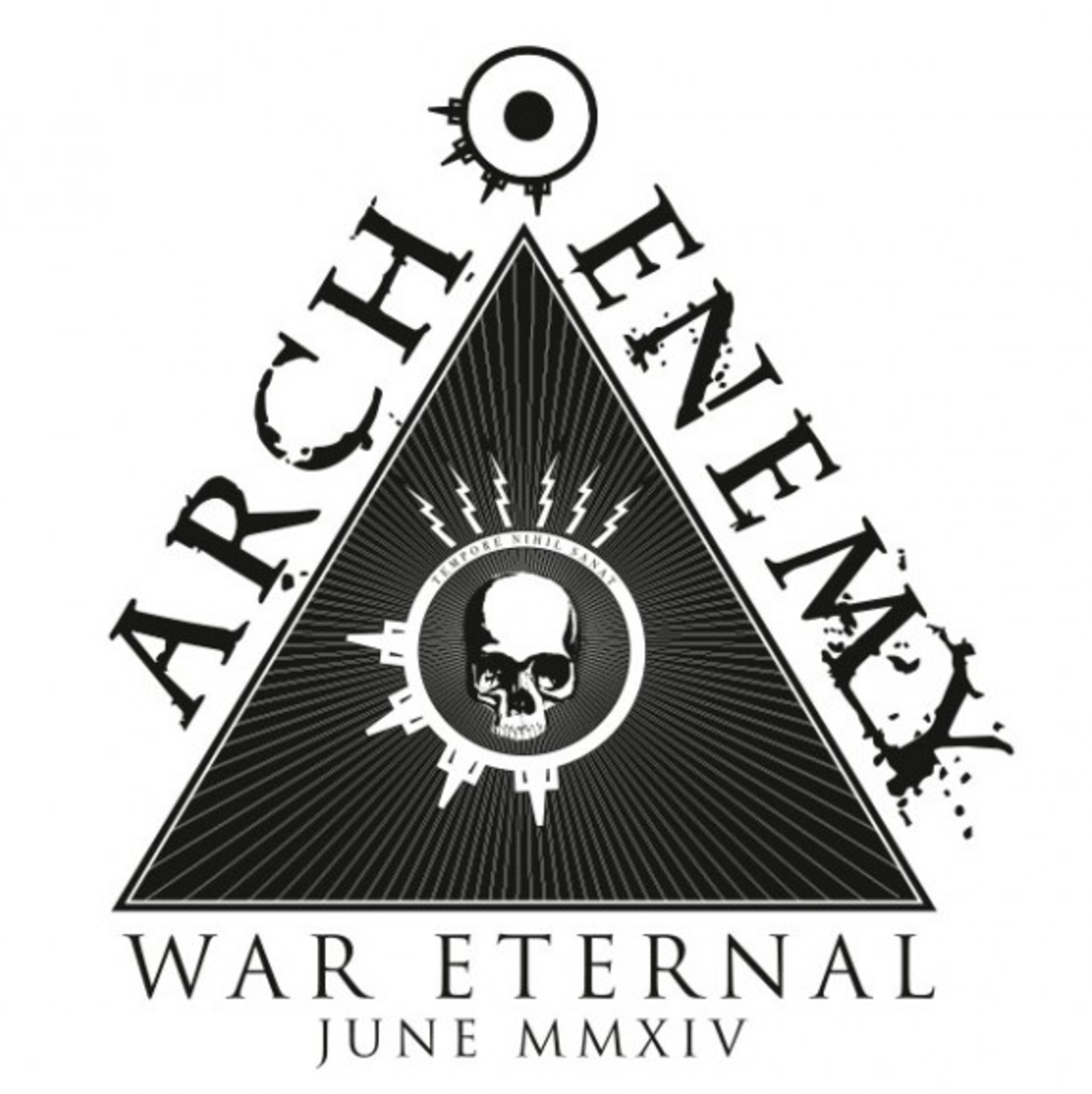 Screen Shot 2014-03-20 at 1.58.58 PM_1.png. Extreme metallers Arch Enemy PlusPng.com  - Arch Enemy PNG