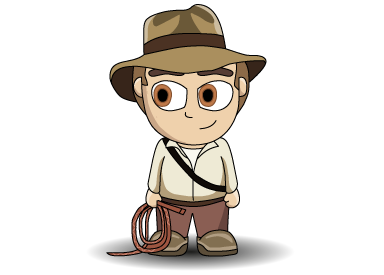 Archaeologist - Archaeologist PNG