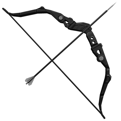 File:Hawkeyeu0027s Bow and Arrow.png - Archery Bow And Arrow PNG