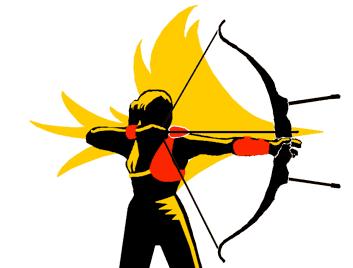 Archery PNG HD-PlusPNG.com-353 - Archery PNG HD