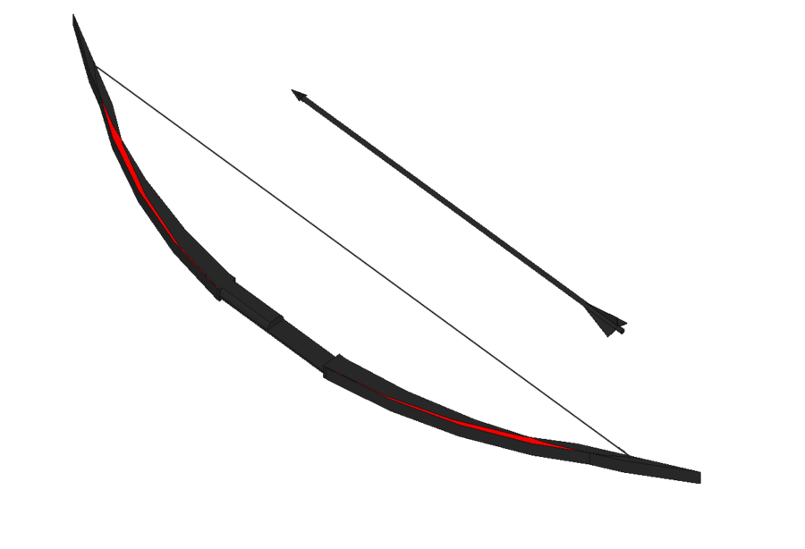 Arrow bow PNG - Archery PNG HD