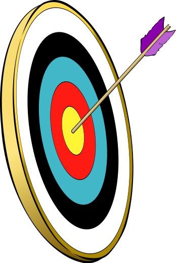 Download pngtransparent PlusPng.com  - Archery PNG HD