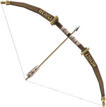 File:FFXI Archery 18.png - Archery PNG HD