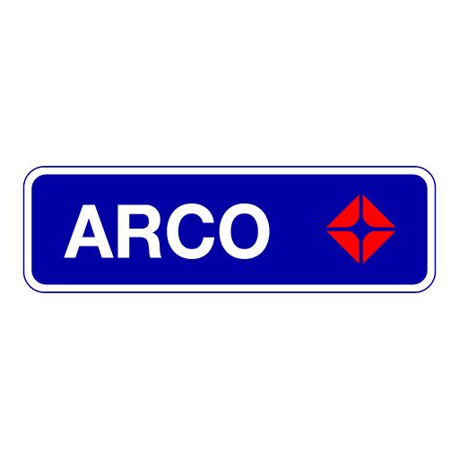 Arco Logo Vector PNG