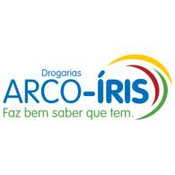 Drogarias Arco-Iris Logo Vector - Arco Logo Vector PNG