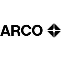 Logo of ARCO - Arco Logo Vector PNG