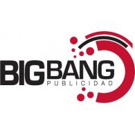 Publicidad Provoc-arte; Logo of Big Bang Publicidad - Arco Logo Vector PNG