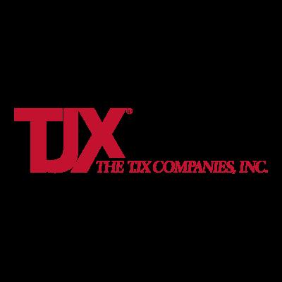 TJX logo vector . - Arco Logo Vector PNG