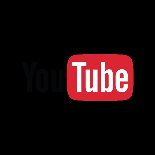 YouTube logo - Arco Logo Vector PNG