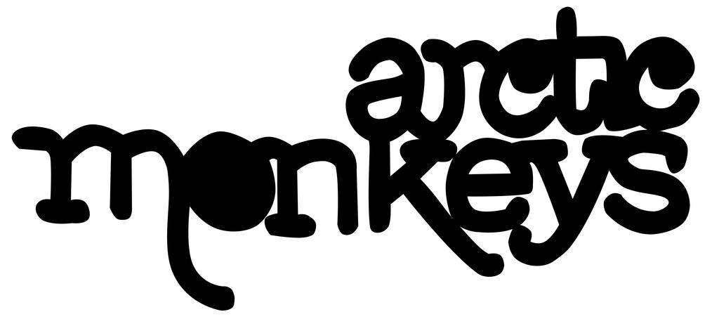 Arctic Monkeys Logo Vector Png Transparent Arctic Monkeys Logo