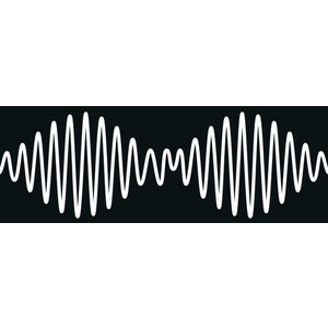 Arctic Monkeys Vector PNG - 37922