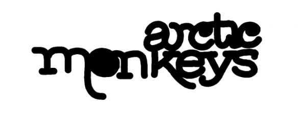 Arctic Monkeys Vector PNG - 37930