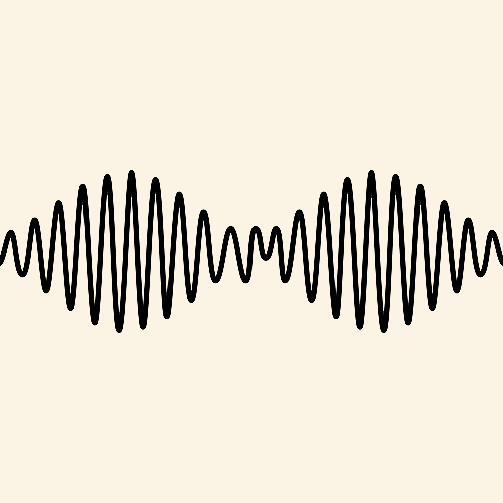 Arctic Monkeys Vector PNG - 37931