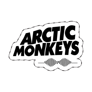 Arctic Monkeys Vector PNG - 37926