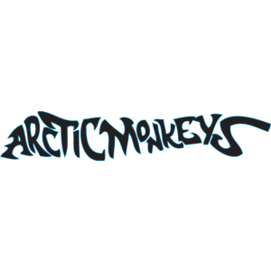 Arctic Monkeys Vector PNG - 37935