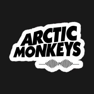 Arctic Monkeys Vector PNG - 37936