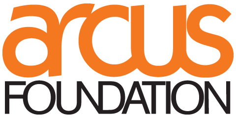 Arcus Foundation - Arcuss Logo PNG