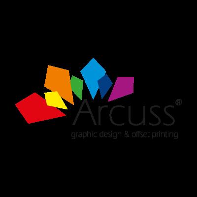 Arcuss vector logo . - Arcuss Logo PNG