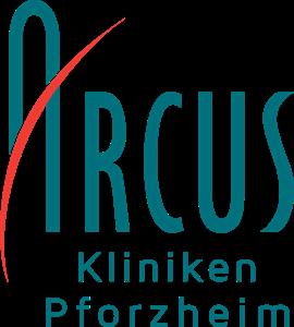 ARCUS Kliniken Pforzheim Logo